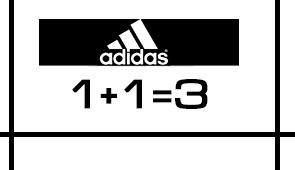 Акція в дисконт-магазині Adidas