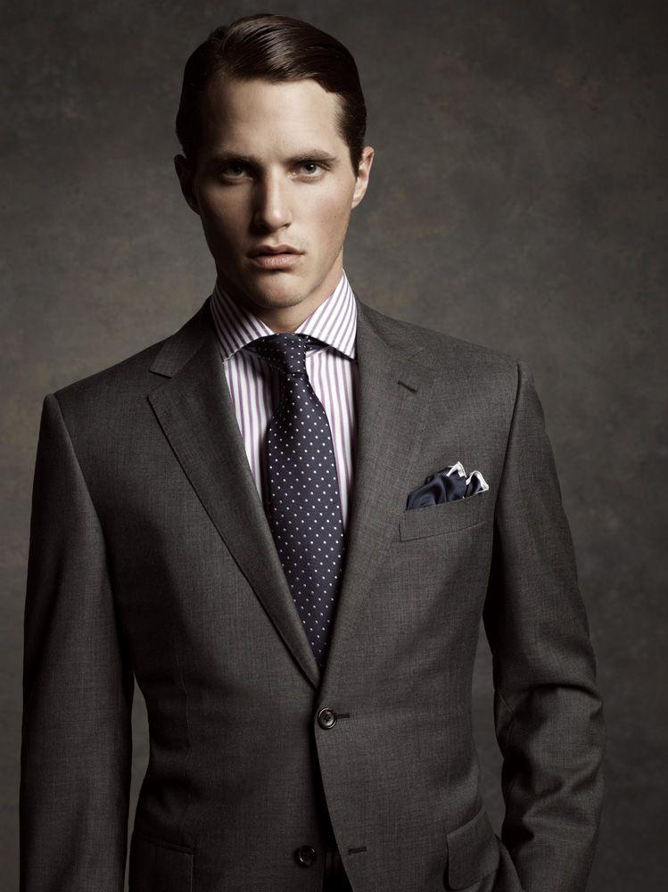 Marks & Spencer FallWinter 2011-2012 Men