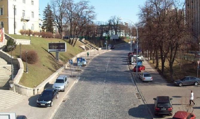 Гімн Києва, зміна назв десяти вулиць Києва