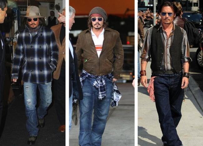 Levi's 501 - джинсы, которые носят все