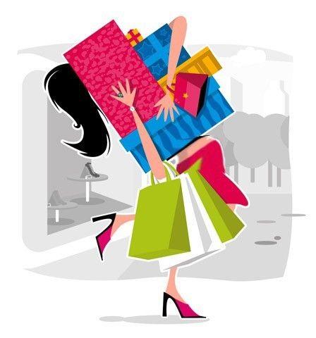 Shopping, iKiev.ua