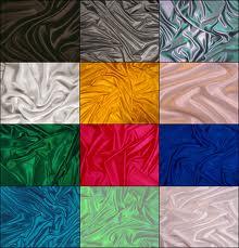 Шовк, тканина