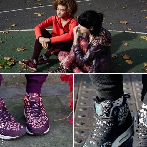 Нова колекція кросівок Nike