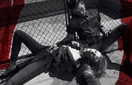 Calvin Klein Jeans, iKiev.ua, scandal