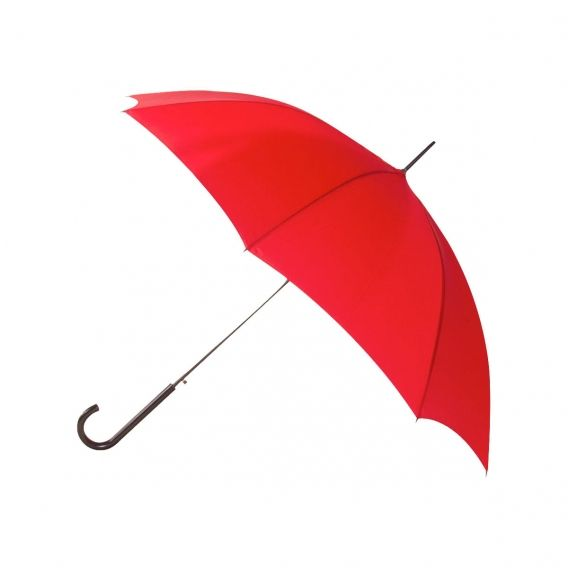 Красный зонт American Apparel, 360 грн