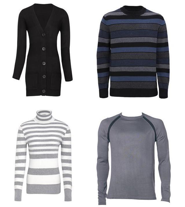 Распродажа одежды СЕЛА (SELA)