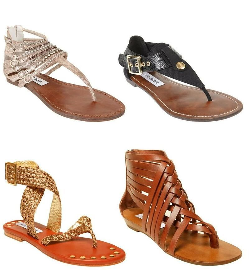 KROSBY, ARRIANNA, SIMPLE-L, SAFFARII от Steve Madden
