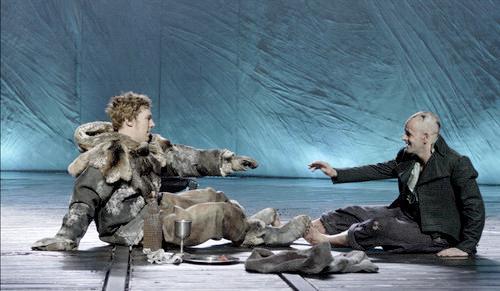 Театральный коносезон 2014/2015 в кинотеатре Киев
