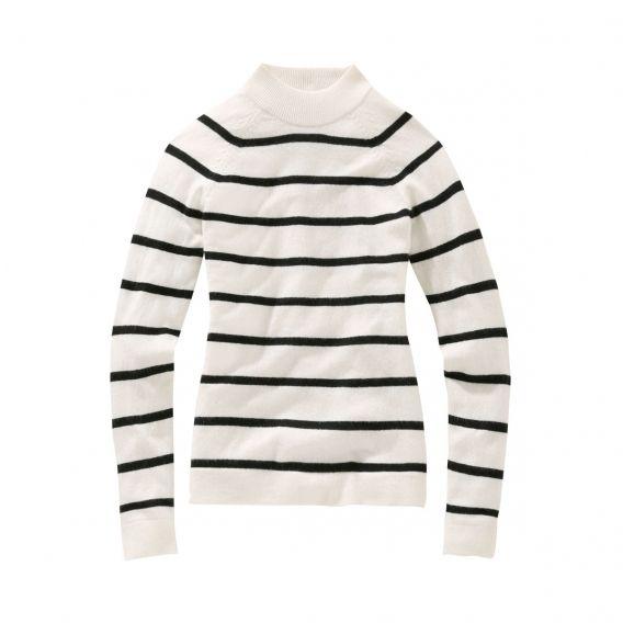 Полосатый свитер Joe Fres, 632 грн