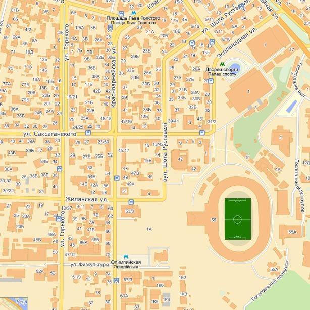 football-ikiev-map-11-NSK-olympiyskiyl