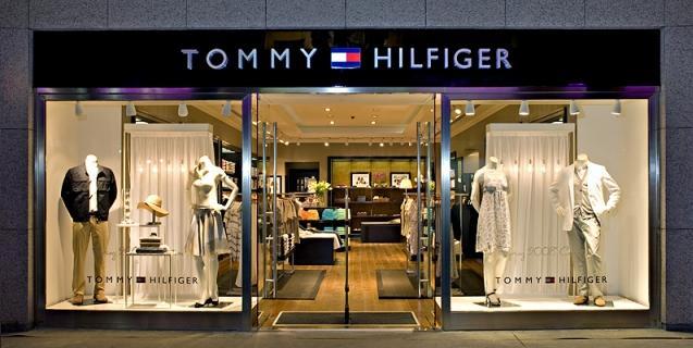 Акция в магазинах Pepe Jeans и Tommy Hilfiger - скидки до 60%
