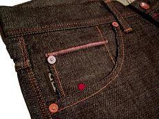 Подорожчання джинсів