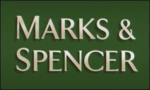 Маркс и Спенсер