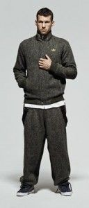 Adidas Originals-Harris Tweed Scotland