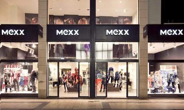 Закрытие известного бренда одежды Mexx
