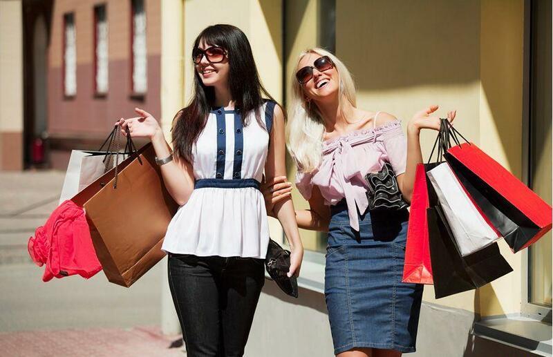 Как правильно делать покупки в период распродаж