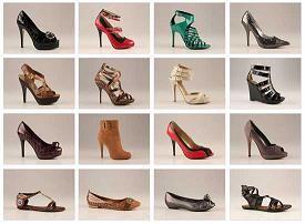 туфли, обувь