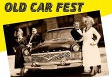 Выставка-фестиваль Old Car Fest 2014 пройдет в Киеве. Ретро автомобили будут представлены на одной большой площадке